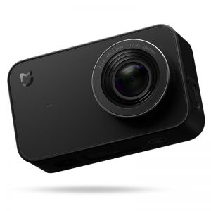 mi mijia action camera