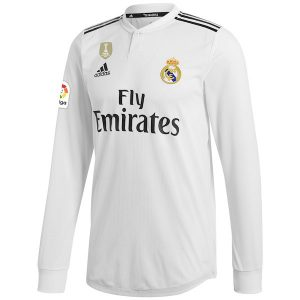 real home jersey full sleeve diamu