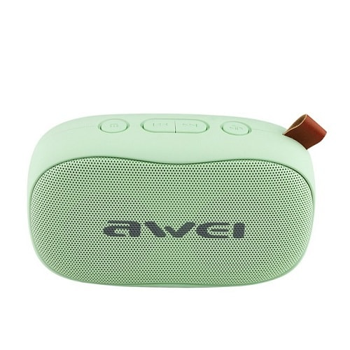Awei Y900 Wireless Bluetooth Speaker Best Price In Bangladesh Diamu