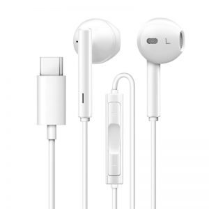 Huawei type-c earphone