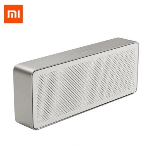 Mi Square Box 2 Bluetooth Speaker Best Price In Bangladesh Diamu