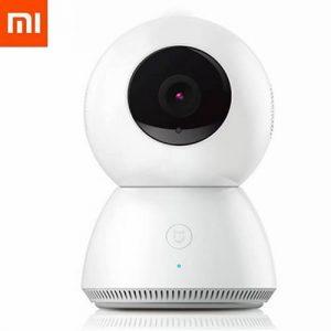 mi 360 degree wifi camera 1080p