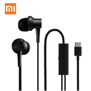 mi usb type-C earphone