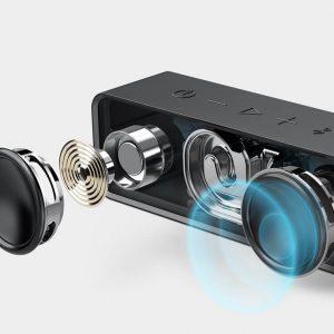anker soundcore BT speaker