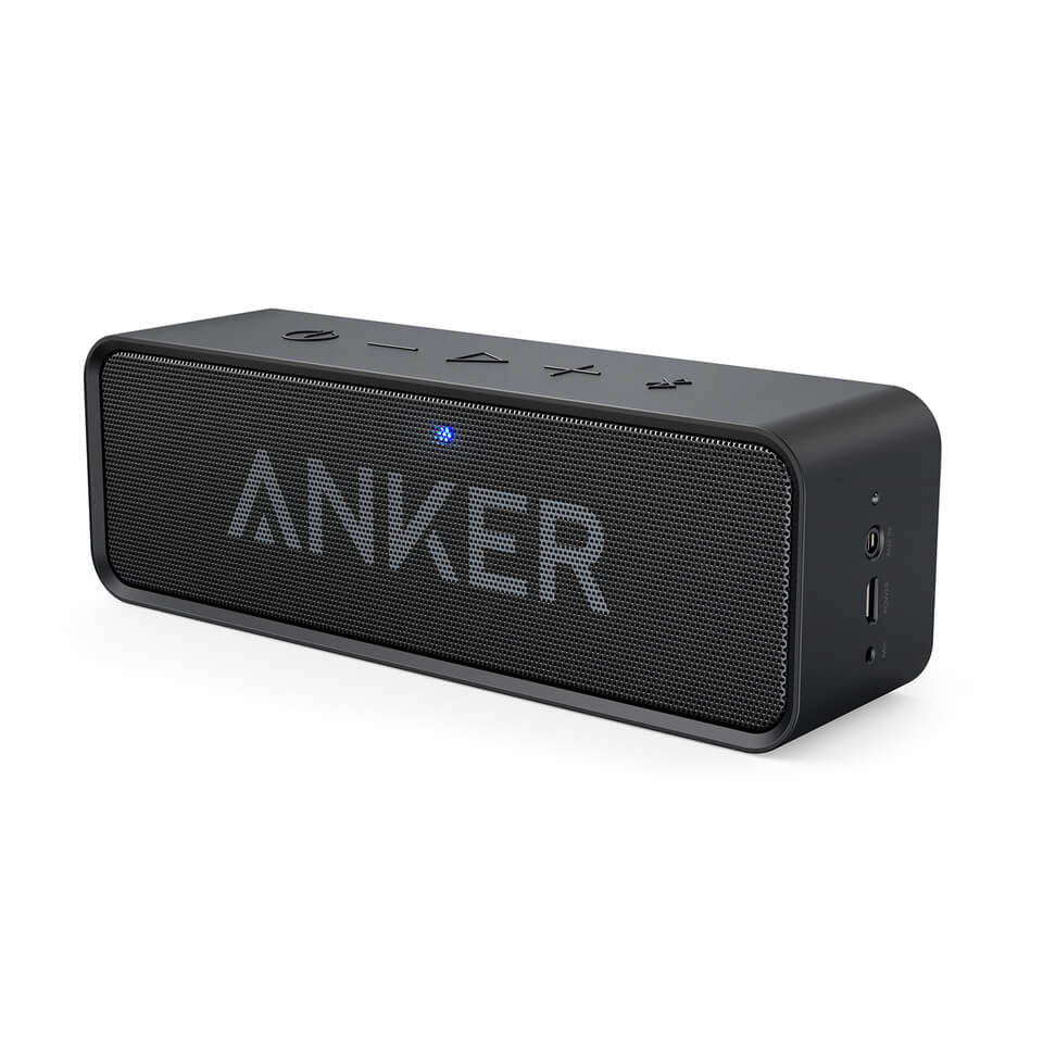 Anker Soundcore Bluetooth Speaker Price In Bangladesh Diamu