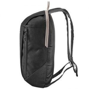 10L backpack Black diamu