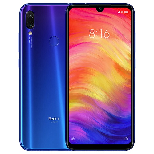 xiaomi redmi note 7 diamu