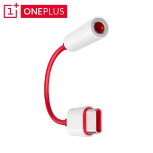 OnePlus Doungle USB Type C To 3.5mm Earphone Jack diamu