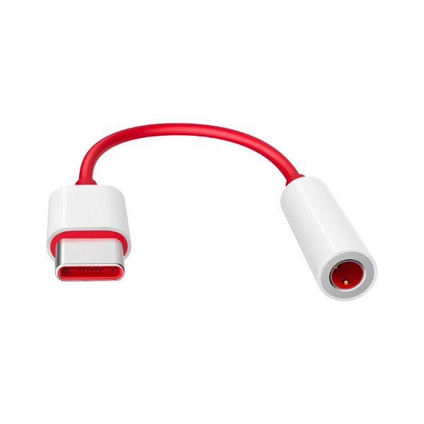 OnePlus Doungle USB Type C To 3.5mm Earphone Jack diamu