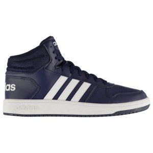 ADIDAS HOOPS MID DIAMU