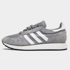 ADIDAS ORIGINALS FOREST GROVE GREY DIAMU
