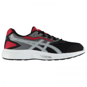 ASICS RAPID 5 TRAINER SHOES DIAMU