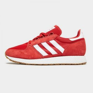 Adidas Forest Grove Red diamu