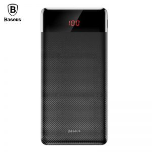 Baseus mini CU Powerbank 1000 mAh diamu