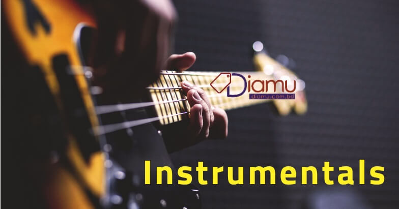 Instrumentals Diamu