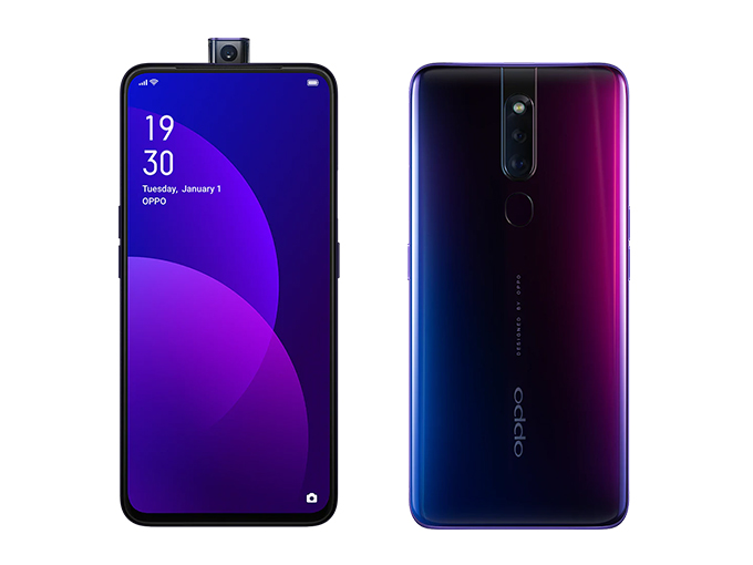OPPO F11 Pro - 6GB/128GB Official