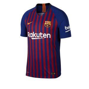 fc barcelona home jersey diamu