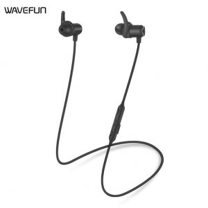 Wavefun Fit Bluetooth Sports Waterproof Earbuds Diamu