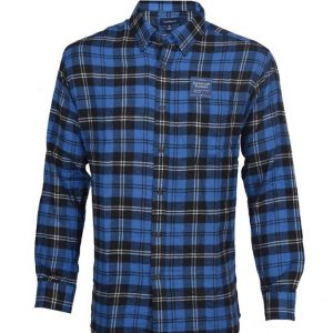 Men's Classic Fit Flannel Shirt DFS-408 Diamu