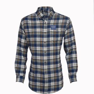 Men's Classic Fit Casual Shirt DFS-411