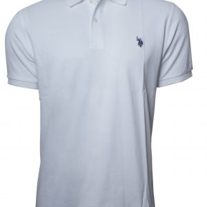 Men's Polo T-shirt Regular Fit DUP-002 Diamu