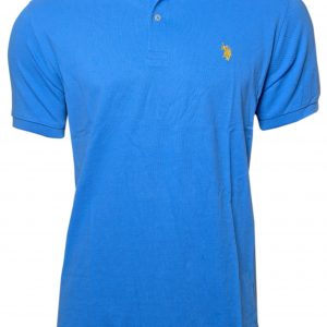 Men's Polo T-shirt Regular Fit DUP-004 Diamu