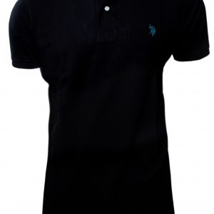 Men's Polo T-shirt Regular Fit DUP-005 Diamu