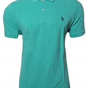 Men's Polo T-shirt Regular Fit DUP-016 Diamu