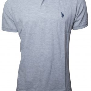 Men's Polo T-shirt Regular Fit DUP-031 Diamu