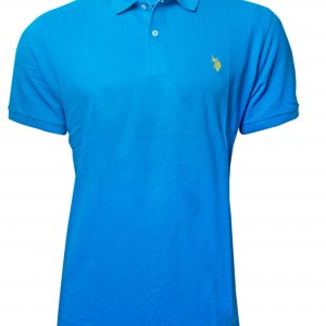 Men's Polo T-shirt Regular Fit DUP-034 Diamu