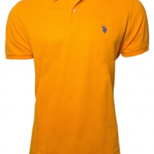 Men's Polo T-shirt Regular Fit DUP-036 Diamu