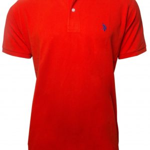Men's Polo T-shirt Regular Fit DUP-037 Diamu