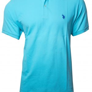 Men's Polo T-shirt Regular Fit DUP-048 Diamu