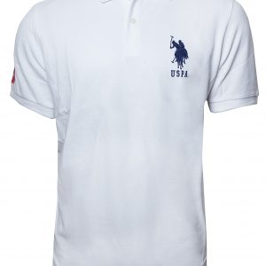 Men's Polo T-shirt Regular Fit DUP-074 Diamu