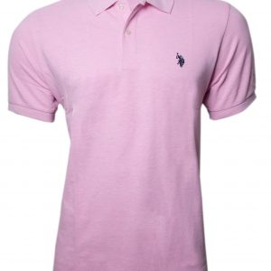 Men's Polo T-shirt Regular Fit DUP-204