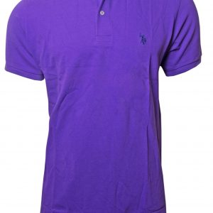 Men's Polo T-shirt Regular Fit DUP-205 Diamu