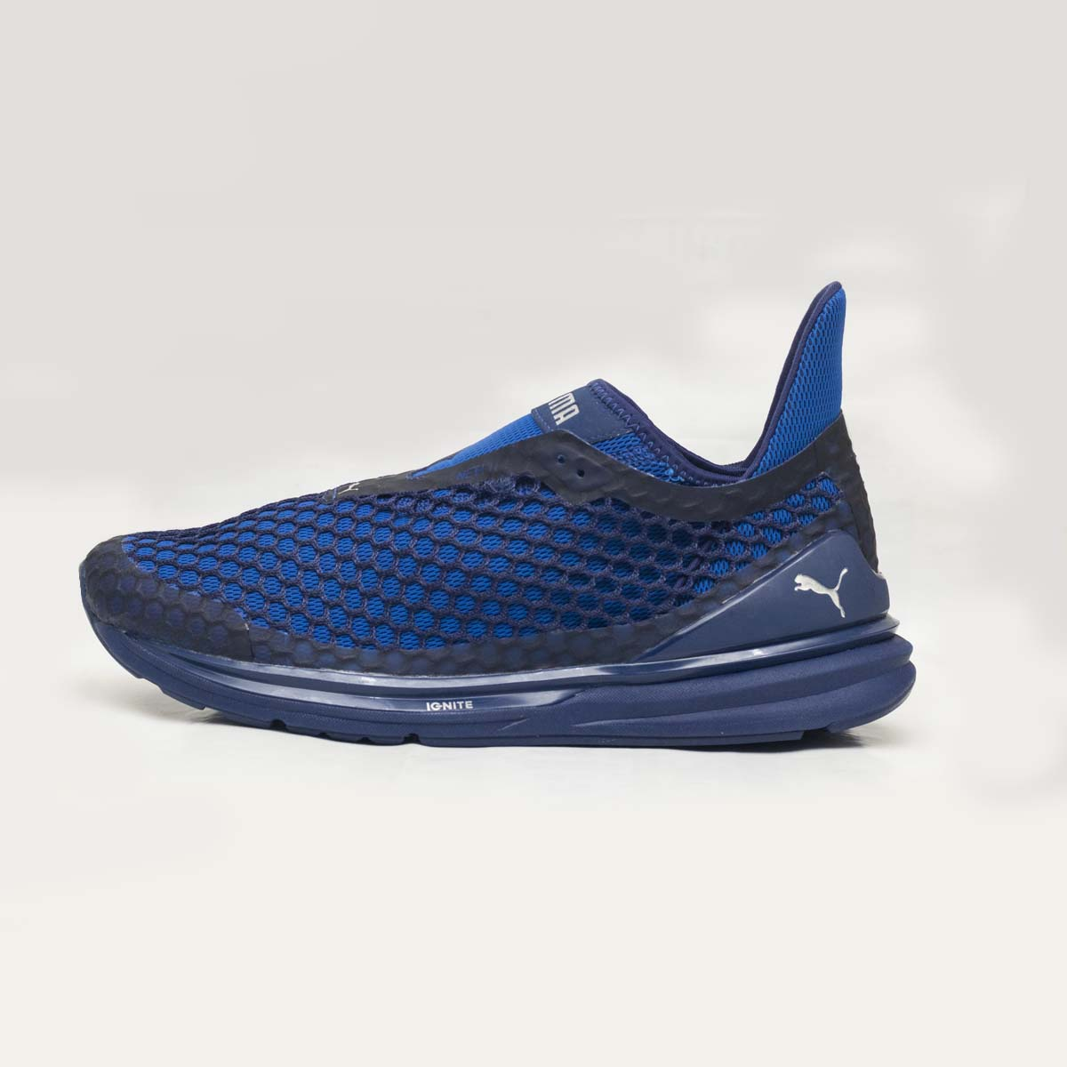 half off e1612 bff8f Puma Ignite Limitless NetFit Sneakers Diamu