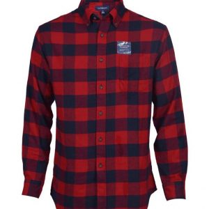 Men's Premium Brand Classic Fit Flannel Shirt Diamu