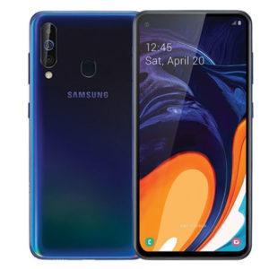 Samsung Galaxy A60 Diamu