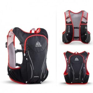 Lightweight running backpack C928 diamu