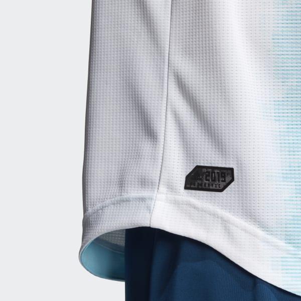 Argentina Authentic Home Jersey Diamu