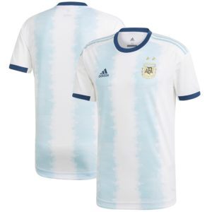 Argentina Authentic Home Jersey Copa America 2019