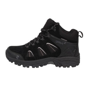 Gelert Tryfan Mid Water Proof Walking Boots Diamu
