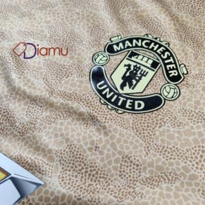 Manchester United Away Jersey 2019-20 Diamu