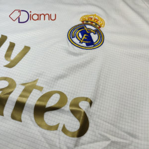 Real Home jersey 2019-20