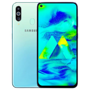 Samsung Galaxy M40 Diamu