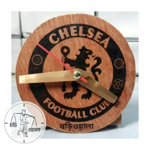 Table clock Chelsea Diamu