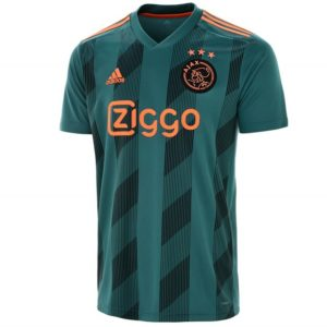 ajax Away jersey 2019-20 Diamu