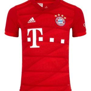 FC Bayern home jersey 2019-20 diamu