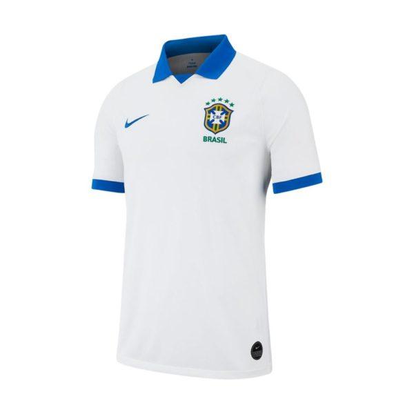 brazil away jersey copa america 2019 Diamu